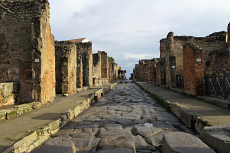 Pompeii Tickets - Skip the Line